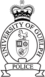 University of Guelph Campus Community Police logo